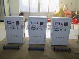 青岛自洁消毒器/青岛臭氧消防水箱自洁消毒器