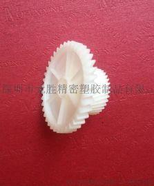 深圳塑料齿轮加工价格实惠噪音小
