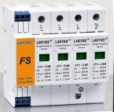 雷悅LY1-C40/4P 浪涌保護器