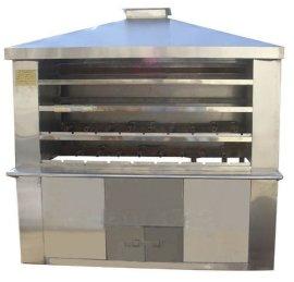巴西烤肉机