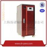 36KW立式電蒸汽鍋爐 全自動液晶顯示智慧電蒸汽發生器