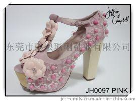 美国JC  JH0097  凉鞋