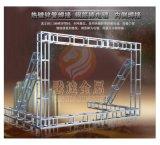 武漢鍍鋅方管桁架大量批發