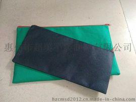 惠州工廠專業定做文具玩具包裝布袋 無紡布包裝拉鍊袋