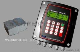 食品、药品GMP认证----专业纯水流速测量仪表供应商---在线式超声波流量计