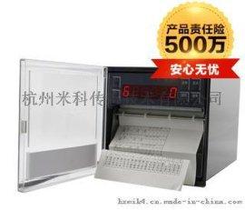MIK1000有纸记录仪 热电偶、热电阻、压力变送器、电压、电流