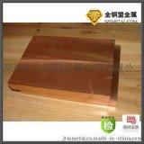 供应北京T2导电紫铜板电解铜板