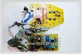 带数码显示器全自动烘烤炉控制板PCB电路板线路板电子产品设计