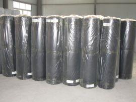 河北鑫巨翼供应3mm黑色绝缘橡胶板