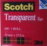 3M600油墨测试胶带