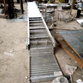 供应食品级链板输送线  不锈钢链板线