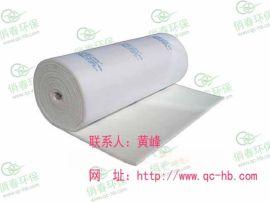 晋城烤漆房过滤棉,长治顶篷过滤棉,F5中效过滤棉