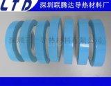 生產導熱雙面膠 高粘導熱膠帶 散熱雙面膠 散熱器散熱專用