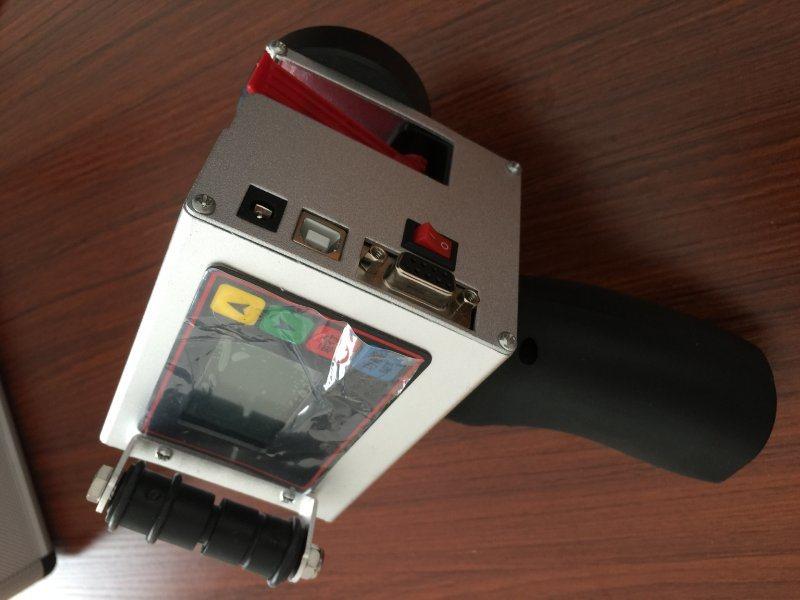 阿依S60型手持式噴碼機