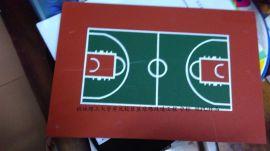 桂林理工大学屏风校区篮球场改造工程 中标 硅PU