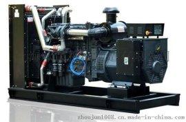 100KW上柴柴油发电机