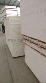 供应PVC发泡板 雪弗板 安迪板 广告展示用PVC发泡板0.35-0.8密度