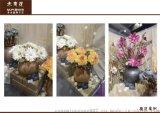 木有花品牌手工植物干花、通草花、Sola flower、厂家直销