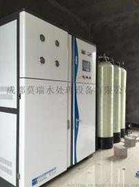 龙泉电池厂去离子水设备/仟净高纯水机