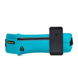 亞馬遜purse爆款腰包貼身彈力手機腰包蘋果6手機包旅行出差貼身錢包