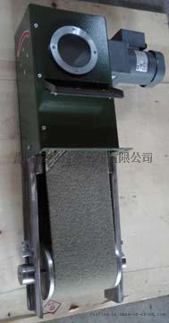 烟台云帆RF皮带式撇油机