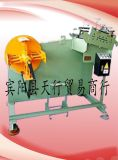 二合一材料架-整平机自动矫正机NC伺服送料气动冲床送料架调平机