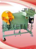 二合一材料架-整平機自動矯正機NC伺服送料氣動衝牀送料架調平機