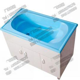 江西带柜亚克力婴儿洗澡盆_多功能带柜亚克力婴儿洗澡盆代理