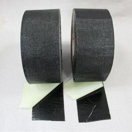 迈强牌760聚丙烯增强编织纤维管道防腐胶带。