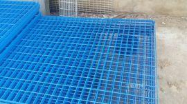 宝驰厂家供应镀锌钢格板  热镀锌钢格板