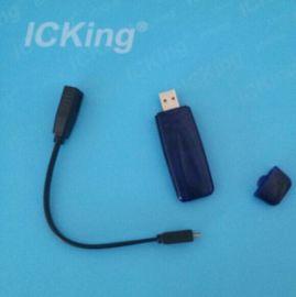 蓝牙读卡器安卓手机平板IC卡nfc读卡器厂家