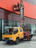 威海高丽亚实用性云梯车价格-威海搬家云梯车著名厂家 青岛云梯车 云梯车图片