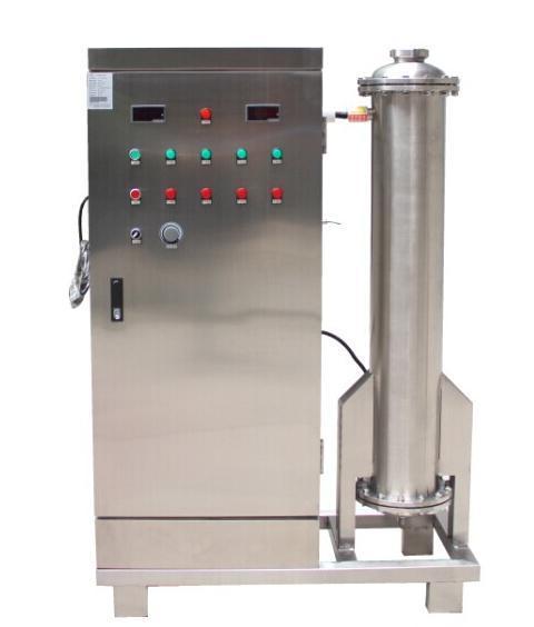 牛仔洗水臭氧發生器 牛仔洗水氧化脫色固色臭氧機