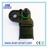 大量生產優質的汽車進氣溫度/  壓力感測器(HM8230)