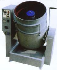 震泰涡流机