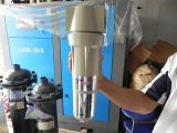 开山牌压缩空气精密过滤器空压机后处理设备