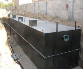 供应江西污水处理设备,地埋式污水处理设备