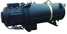 液体燃油加热器依维柯车冬季发动机预热器
