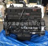 康明斯QSM11全新发动机翻新发动机