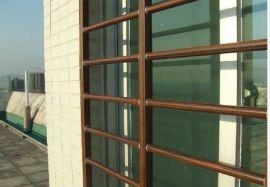 锌钢防护窗锌钢防盗网护栏