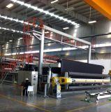 PE、PVC、CPE、TPO、EVA土工膜/防水卷材生產線