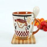 廠家直銷 庫存馬克杯批發 廣告促銷咖啡杯定製logo