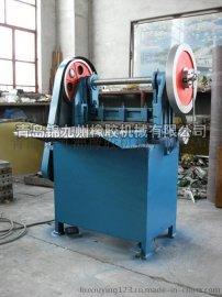 青岛橡胶胶片切条机自动型切条机现货供应