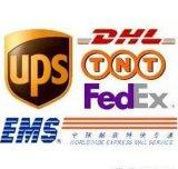 深圳國際快遞 快遞至世界各地 各類普貨、敏感貨