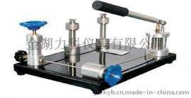 YFT-06A(B)压力校验台 压力泵 压力校验装置 液压 气压校验仪