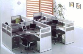 郑州屏风桌销售,郑州员工屏风桌定做,屏风办公桌价格