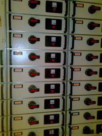 智能集中式电能计量柜
