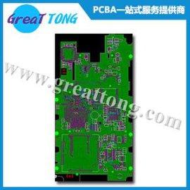 PCB设计抄板打样服务公司,深圳宏力捷放心省力