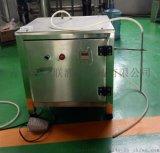 單頭磁力泵灌裝機小型半自動白酒灌裝機酒水灌裝設備