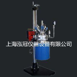 FCF-10L上海不锈钢高压反应釜厂家
